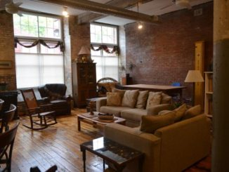 Lofts For Rent – Eclipse Mill